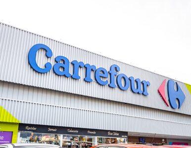 Testy na przeciwciała także w sklepach Carrefour? Sieć negocjuje z...