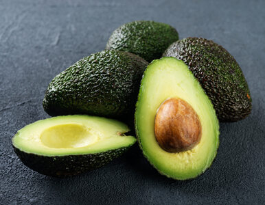 Jedzenie awokado powiązane z lepszym mikrobiomem jelit