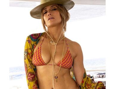 Jennifer Lopez – artystka, którą obserwuje na Instagramie ponad 152 mln...