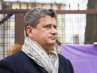 Palikot do Rozenka: Dostałeś się do Sejmu na moich plecach. Oddaj mandat