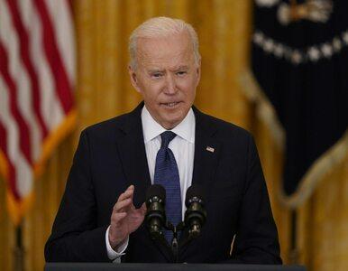 Joe Biden nie będzie mógł przyjmować komunii? Do USA trafił list z Watykanu