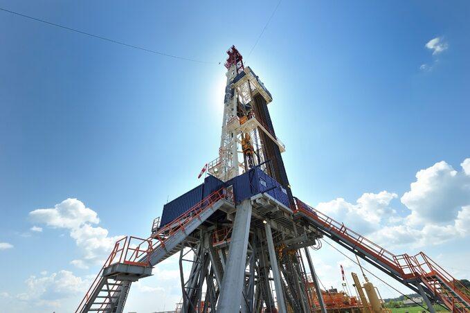 W2019 roku PGNiG wydobyło wPolsce ok. 3,8 mld m sześc. gazu ziemnego iok. 780 tys. ton ropy naftowej