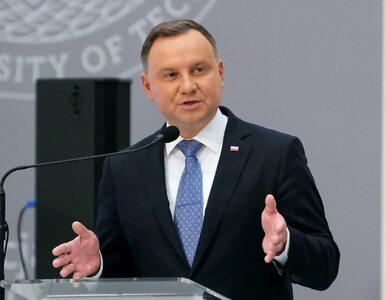 Znamy termin zaprzysiężenia rządu. Andrzej Duda podjął decyzję