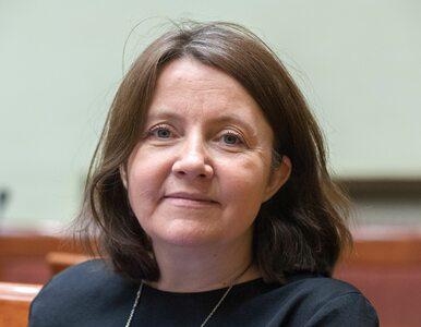 Joanna Lichocka o Tusku i politykach PO: Czynni szatani
