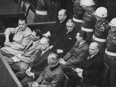 Powojenne losy niemieckich zbrodniarzy. Niektórzy dożyli spokojnej starości
