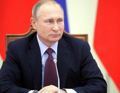 Putin o Trumpie: Jest mądry, wkrótce zda sobie sprawę z zupełnie innego...