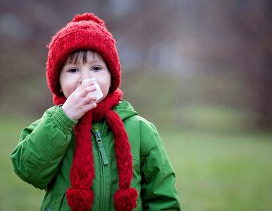 Groźny wirus atakuje dzieci. Amerykańscy lekarze zaniepokojeni