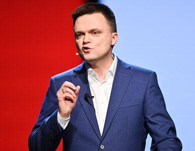 Hołownia przedstawił program wyborczy. Co proponuje kandydat?