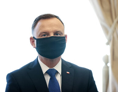 """Napisał, że """"Andrzej Duda to dureń"""". Mężczyźnie grożą 3 lata więzienia"""