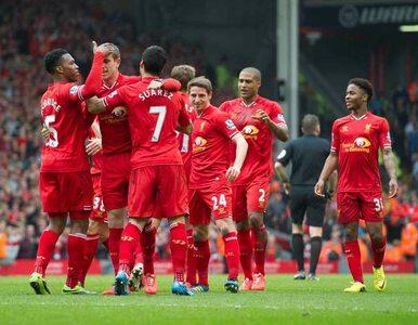 Premier League: Liverpool rozbił Tottenham i jest nowym liderem