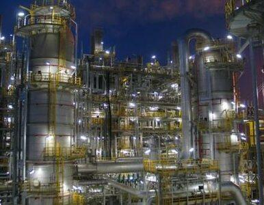 Petrochemia to przyszłość