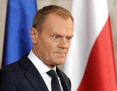 Tusk: Wolałbym, żeby Polska nie była traktowana jak państwo specjalnej...