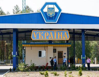Ukraina otwiera granice. Zakaz wjazdu do kraju został zniesiony