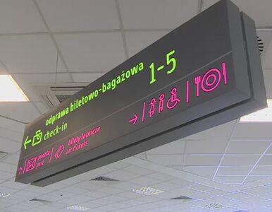 Polscy turyści wylatują dzisiaj... do Tunezji