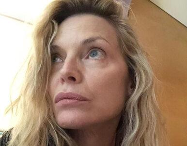 Michelle Pfeiffer zagra pierwszą damę USA Betty Ford. Powstaje wyjątkowa...