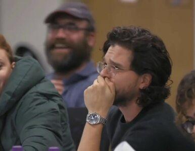 """""""Gra o tron"""". Serialowy Jon Snow dowiaduje się, co stanie się z..."""