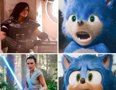 """""""Gwiezdne wojny: Skywalker. Odrodzenie"""". Są już pierwsze memy"""