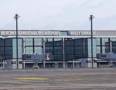 Jest nazywane największą fuszerką w historii. Lotnisko w końcu zacznie...