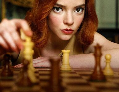 """""""Gambit królowej"""". Quiz z bohaterów serialu. Jak dobrze ich znasz?"""