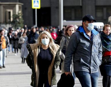 """""""Niespotykana zmiana"""". Prof. Wojtyniak o najnowszych badaniach: Epidemia..."""