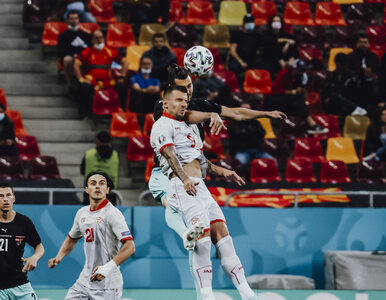 Austria – Macedonia Płn. Pierwszy triumf Austriaków w historii ich...
