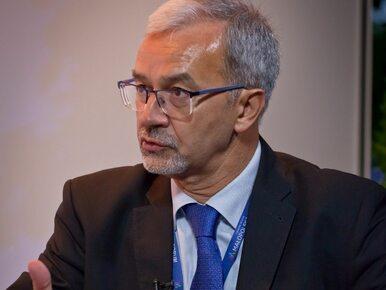 Kwieciński: Polska ma bardzo niską faktyczną innowacyjność