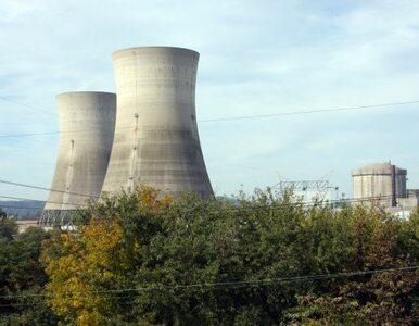 Chińczycy zbudują elektrownię atomową na Białorusi?
