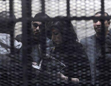 Egipt nie osądzi Amerykanów?