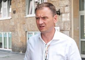 Tusk pokrzyżował plany Nitrasa. Piskorski: Już tej roli niedostanie
