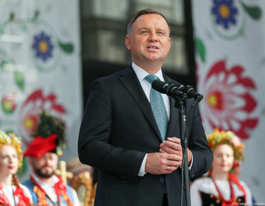 Andrzej Duda ma do podjęcia ważne decyzje. Co zrobi?