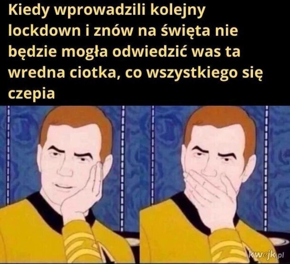 Memy z okazji Wielkanocy w reżimie sanitarnym