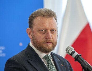 Łukasz Szumowski apeluje: Nośmy maseczki. To działa