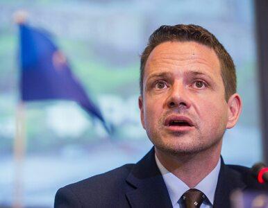 """""""Sojusz Platformy i UE stał się faktem. To skandal"""". Mazurek o słowach..."""