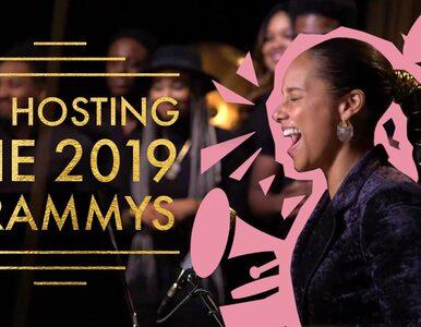 Grammy Awards 2019 poprowadzi popularna wokalistka. Zobaczcie, jak...