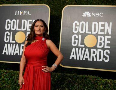 Gwiazdy na gali rozdania Złotych Globów 2021. Kto wyglądał najlepiej?