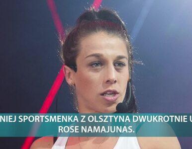 Jędrzejczyk nie wykorzystała szansy na przejście do historii UFC....