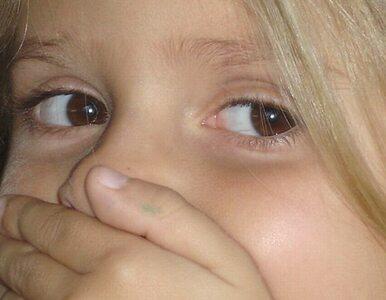 Pijany ojciec bił 3-letnią dziewczynkę