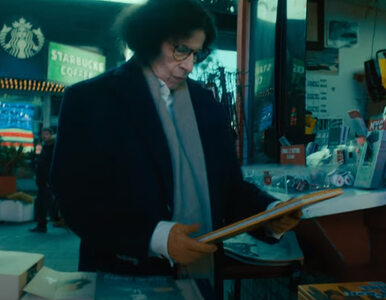Nigdy o niej nie słyszeliście? Scorsese stworzył dla Netfliksa serię o...