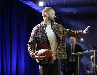 Amerykanie budują napięcie przed Super Bowl. Zespół New England Patriots...