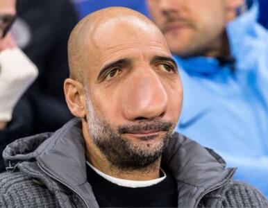 Memy po meczu Manchesteru City z Olympique Lyon. Kolejna sensacja w...