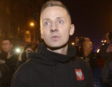 """Jacek Międlar usłyszy zarzuty za nagranie o """"czystości rasowej""""?..."""