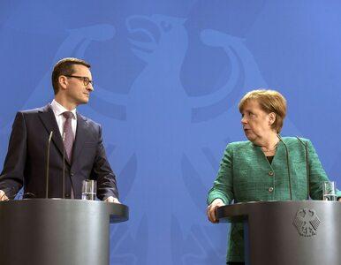 Do czego Merkel potrzebna jest Polska?