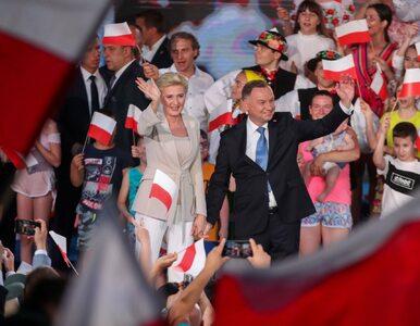 Wybory prezydenckie 2020. Jaki wynik uzyskał w wyborach Andrzej Duda?