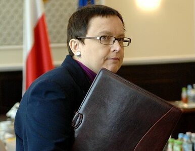 Katarzyna Hall: Szkoły zaczną się wywracać. Nie będzie komu uczyć