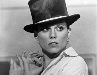 Zmarła legendarna Ann Reinking. Gwiazda Broadwayu, znana też ze związku...