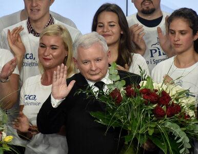 Politico o Kaczyńskim: Król Polski