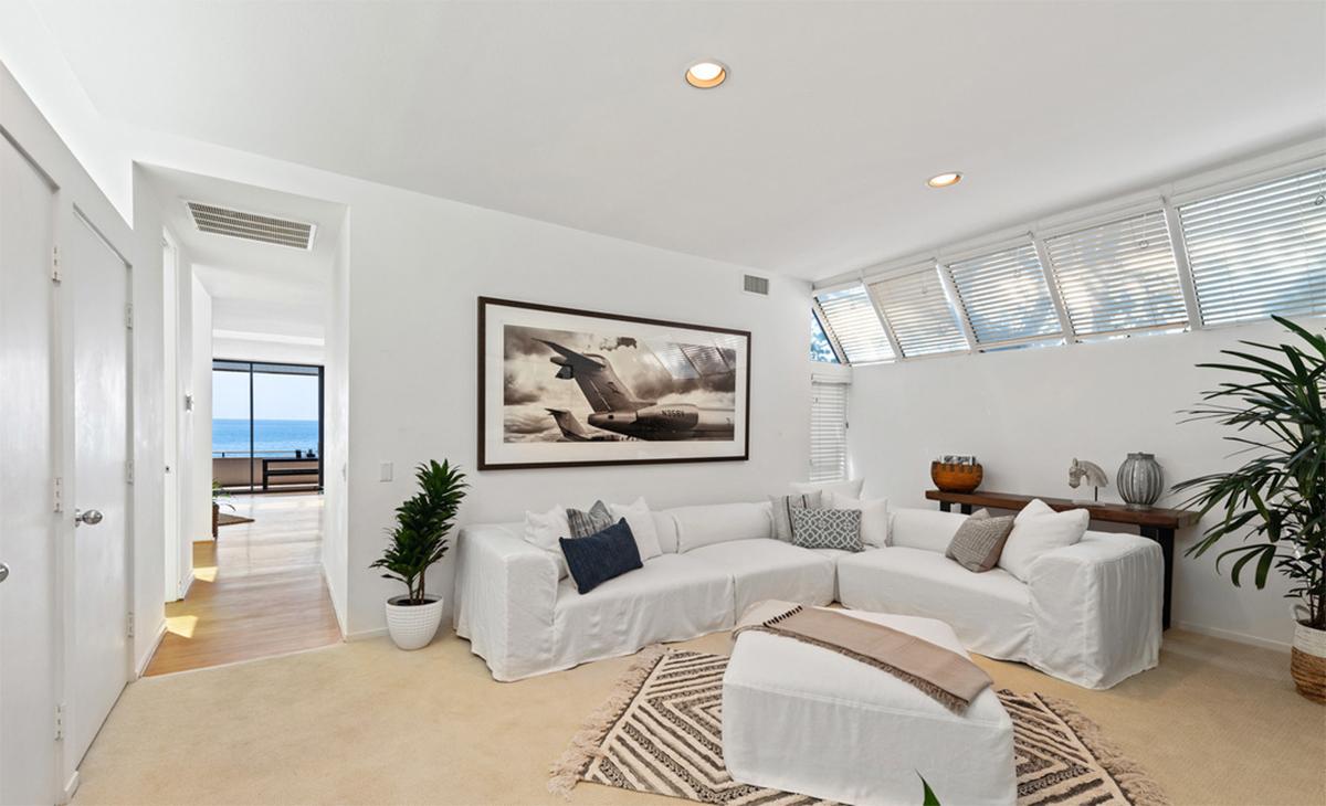 Nowy dom Gal Gadot w Malibu