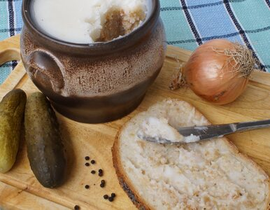 Kochasz chleb ze smalcem? Oto, co musisz wiedzieć o tym przysmaku
