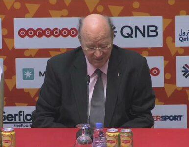 Wiceprezydent IHF: Pracę sędziów na mistrzostwach oceniam dobrze