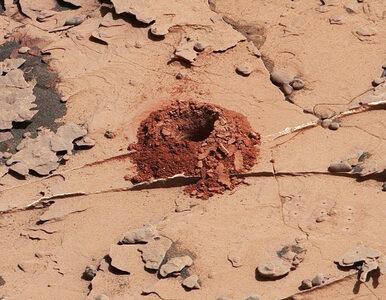 Polski Kret ma kłopoty na Czerwonej Planecie. NASA: To Mars jest problemem